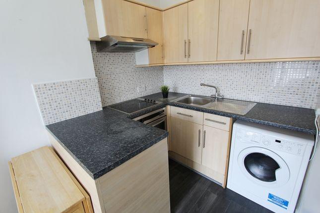 Kitchen  of Yardheads, Edinburgh, Leith EH6