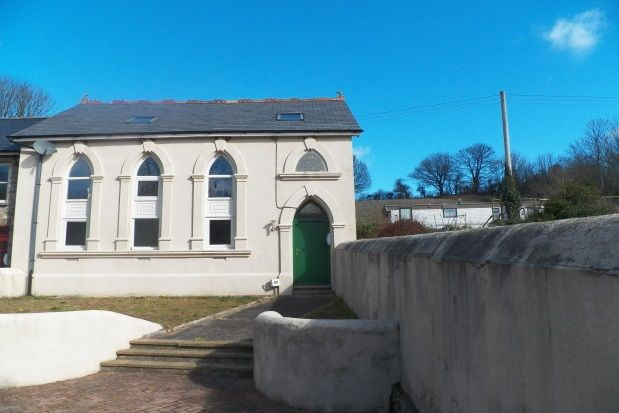 Thumbnail Property to rent in Trecwn, Haverfordwest