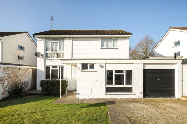 Thumbnail Property for sale in Ferndown Close, Pinner, Middlesex