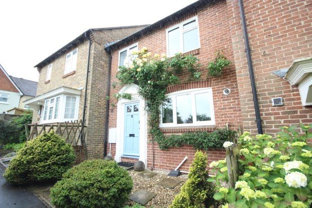 Thumbnail Property to rent in Barlavington Way, Midhurst