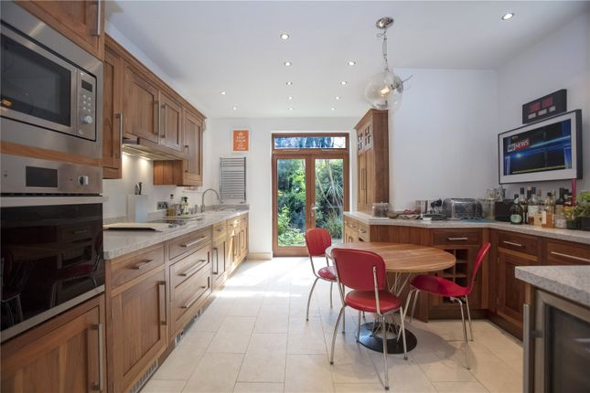 Thumbnail End terrace house for sale in Warwick Gardens, Worthing, West Sussex
