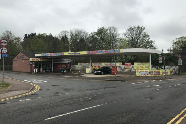 Thumbnail Land for sale in Kettering Road, Market Harborough