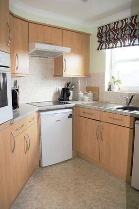 Kitchen (Copy) of 24 Murray Court, Annan, Dumfries & Galloway DG12