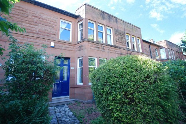Thumbnail Property for sale in 280 Tantallon Road, Shawlands, Glasgow