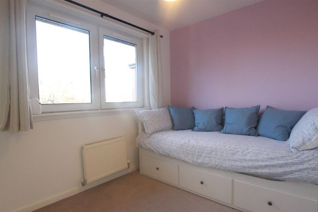 Bedroom of Scalloway Road, Cambuslang, Glasgow G72