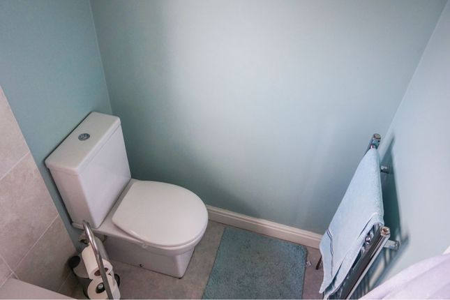 Bathroom of Knowle Hill Road, Dudley DY2
