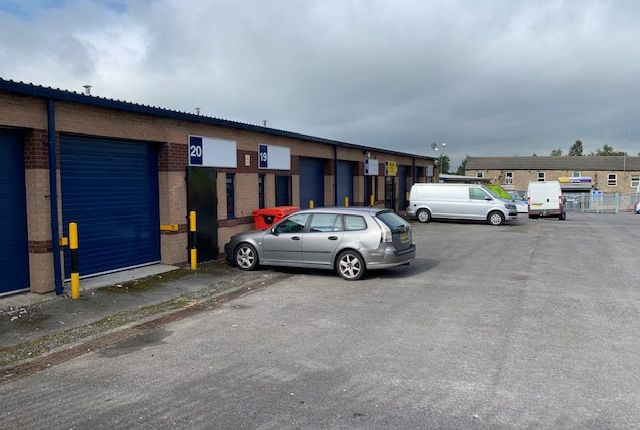 Thumbnail Industrial to let in Richmond Industrial Estate, Richmond Street, Accrington