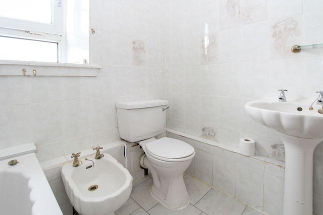 Bathroom of 2 Seaton Gardens, Aberdeen AB24