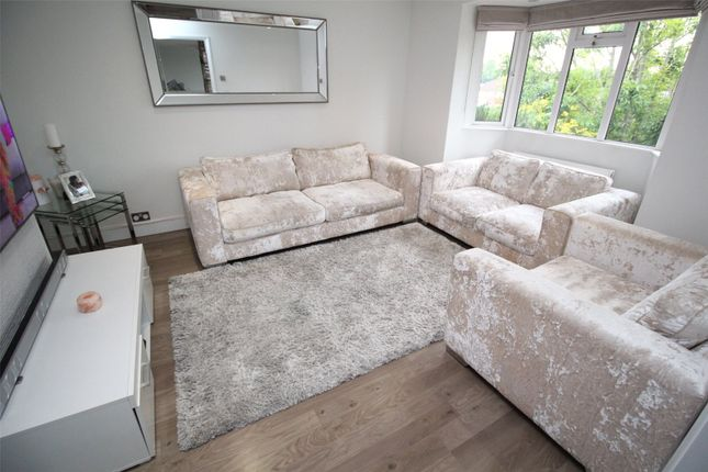 2 bed maisonette for sale in Castlewood Road, Cockfosters, Barnet EN4
