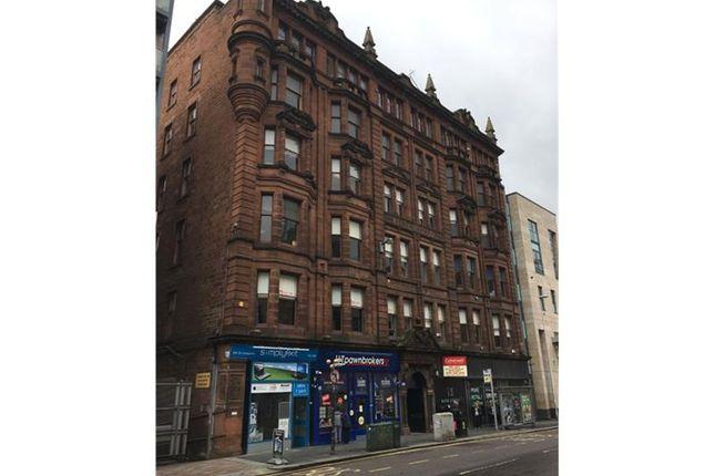 Thumbnail Office for sale in 13, Bath Street, Glasgow, Glasgow City, UK