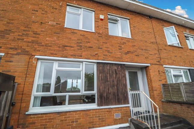3 bed flat for sale in Church Road, Basildon SS16