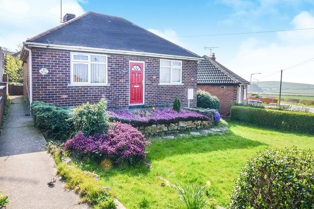 Thumbnail Bungalow to rent in Shoulder Of Mutton Hill, Kirkby-In-Ashfield, Nottingham