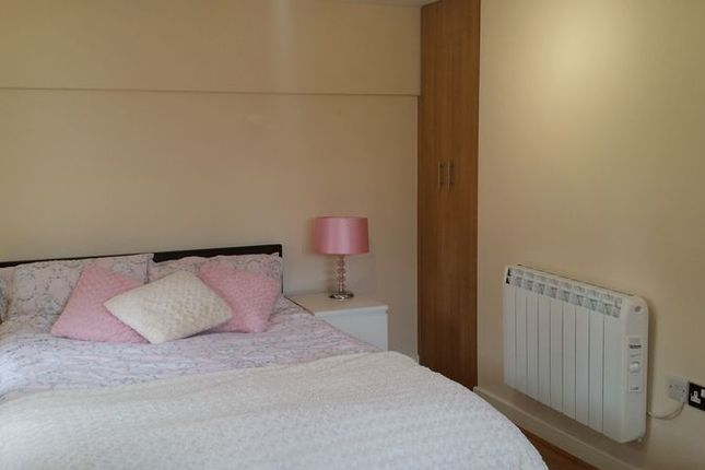 Thumbnail Shared accommodation to rent in Student Flat, The Point, West Bridgeford