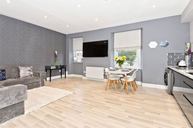 2 bed flat for sale in East High Street, Forfar, Angus DD8