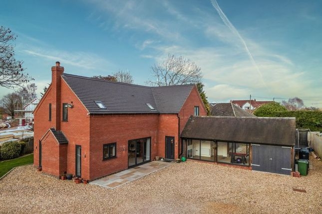 4 bed detached house for sale in Eaton-On-Tern, Market Drayton TF9