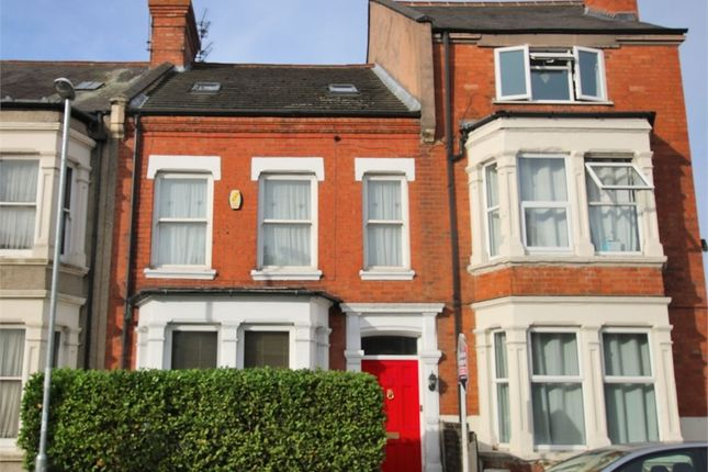 Thumbnail Terraced house for sale in Holly Road, Abington, Northampton