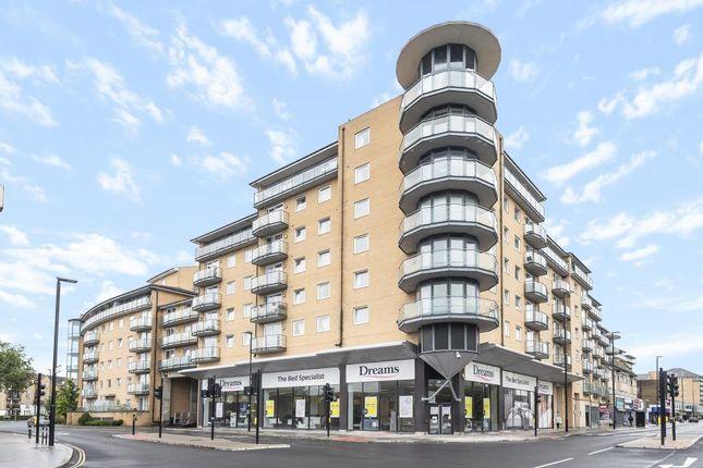 Thumbnail Flat to rent in Highfield Road, Feltham