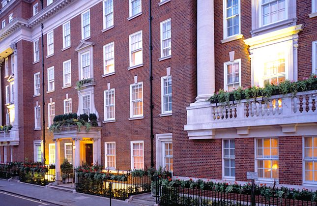 Thumbnail 2 bed flat for sale in Park Street, Mayfair, London