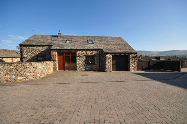 Thumbnail Detached house for sale in Tower Court, Warcop, Appleby-In-Westmorland, Cumbria