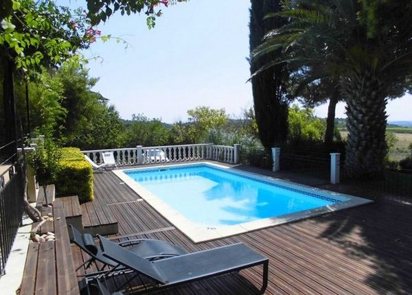 Property For Sale In Cazouls Les Beziers