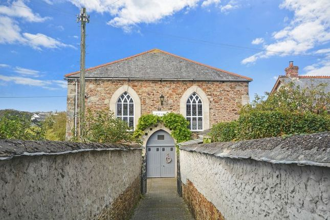 Thumbnail Property for sale in Maiden Street, Stratton, Bude