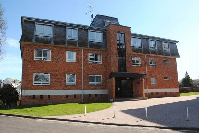 Thumbnail Flat for sale in Compass Rise, Taunton