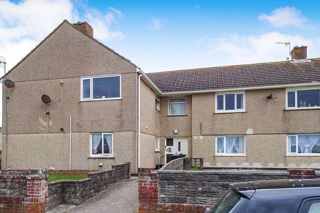 Thumbnail Flat for sale in Novello House Scarlet Avenue, Port Talbot, Neath Port Talbot.
