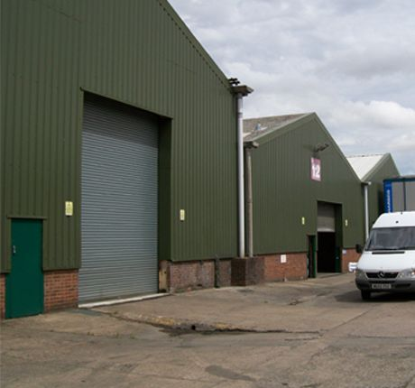 Thumbnail Warehouse to let in Coleshill Road, Tamworth