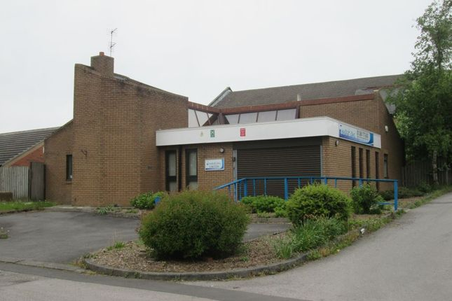 Thumbnail Office to let in Civic Centre Place, Shildon