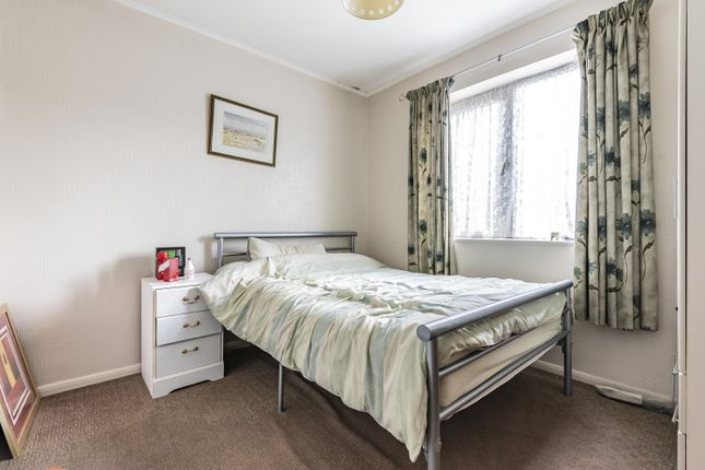 Bedroom of Lansdown Road, Sidcup DA14
