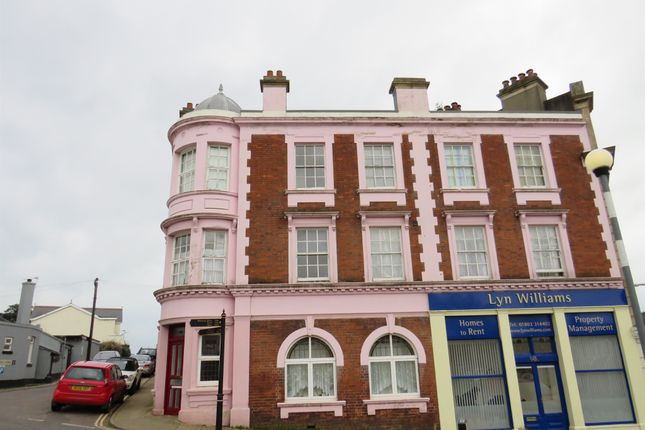 Babbacombe Road, Torquay TQ1