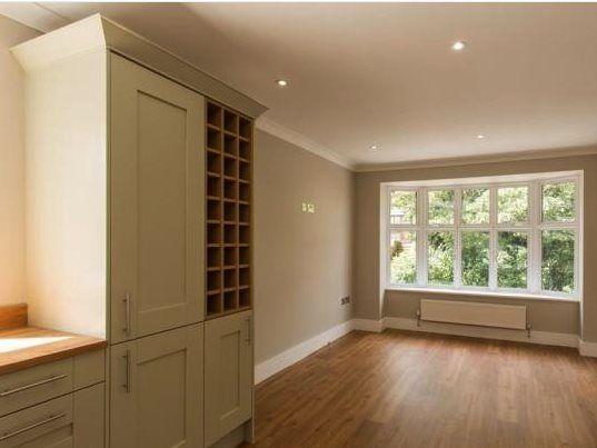 Thumbnail Flat to rent in St Johns Hill, Sevenoaks, Kent