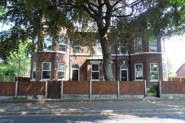 Thumbnail Semi-detached house to rent in Batley Road, Alverthorpe, Wakefield