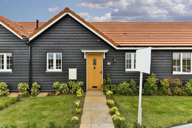 Thumbnail Terraced house for sale in Commonside Cottages, Ashtead, Surrey