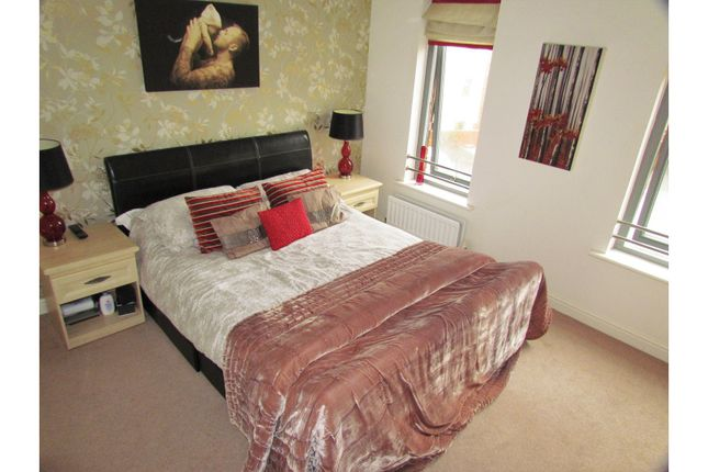 Thumbnail End terrace house for sale in Mildren Way, Plymouth