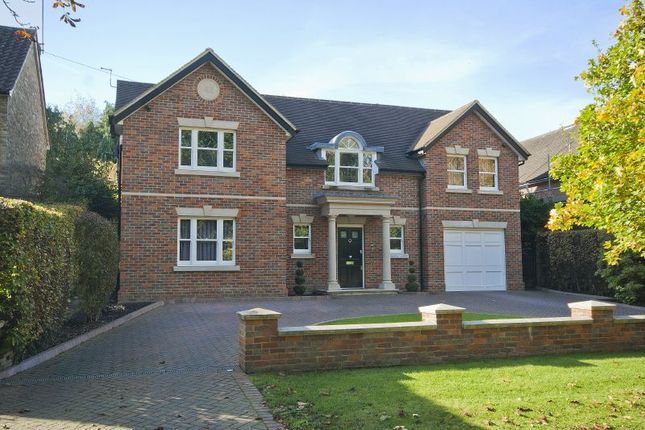 Thumbnail Detached house for sale in South Approach, Northwood