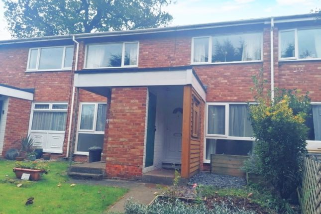 2 bed flat for sale in Beaufort Avenue, Hereford HR2