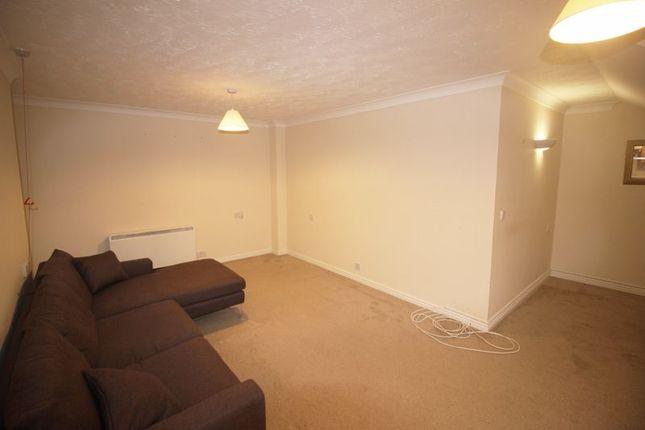 Lounge of Greenwood Court, Epsom KT18