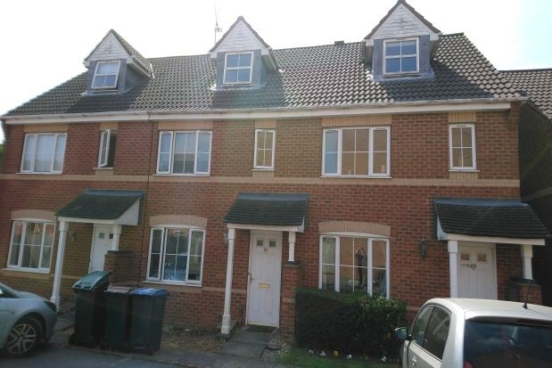 Thumbnail Property to rent in Gillquart Way, Coventry