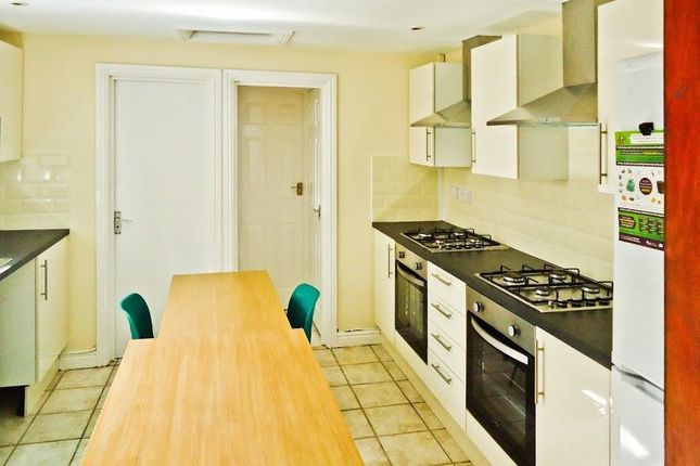 Thumbnail Terraced house to rent in Richards Street, Cathays Cardiff