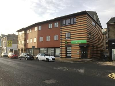 Thumbnail Office for sale in Job Centre, Tyldesley Road, Blackpool