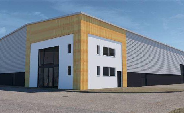 Thumbnail Light industrial to let in Bamfurlong Industrial Park, Staverton, Cheltenham
