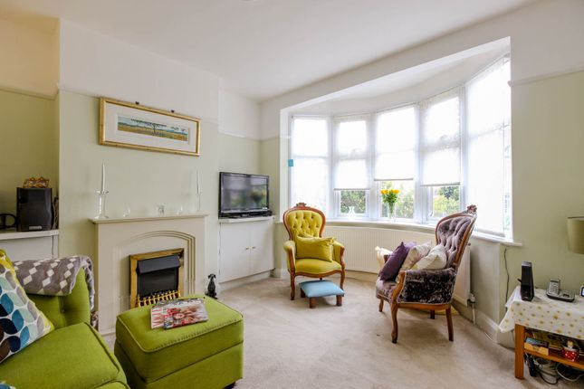 Thumbnail Terraced house for sale in Grangeway, Woodford Green