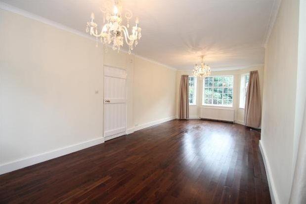 Thumbnail Detached house to rent in Scotts Lane, Shortlands