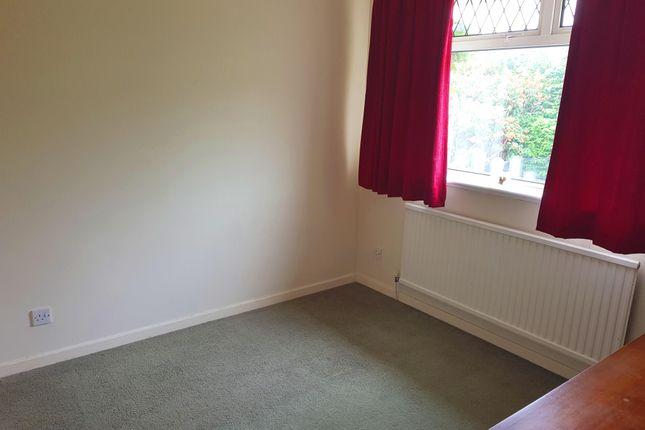 Bedroom of Heol-Y-Frenhines, Dinas Powys CF64