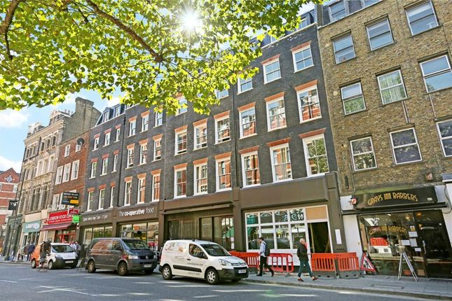 2 bed flat for sale in The Lincolns, Bloomsbury