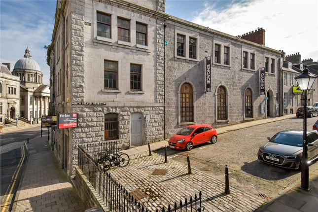 Thumbnail Retail premises for sale in 26 North Silver Street, Aberdeen, Aberdeenshire