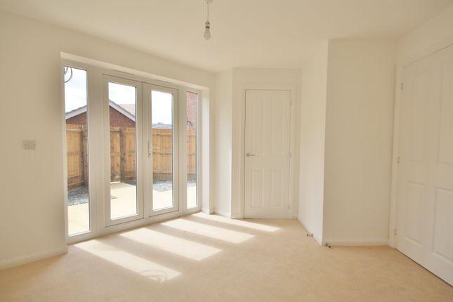 Bedroom 1 of Falcon Crescent, Queens Hills, Norwich NR8