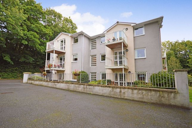 2 bed flat for sale in Rivers Edge Court, Oaklands Drive, Okehampton EX20