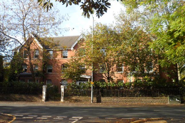 Thumbnail Flat to rent in Belvedere Gardens Belveder Gardens, Heaton Moor